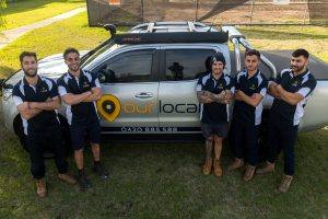 Switchboard electricians melbourne