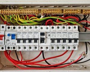 Switchboards Seddon