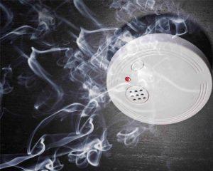 Smoke Alarms Melbourne
